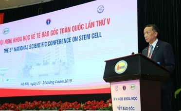 The 5th National Conference on Stem Cells